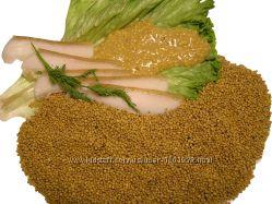 Продажа зерен желтой горчицы мелким оптом и в розницу.
