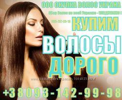 Продати волосся в Івано-Франківську Ужгороді  Львові Дорого куплю волосся.