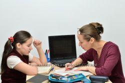 Услуги репетитора для школьников