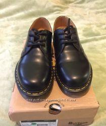 Dr. Martens мартинсы лоферы туфли