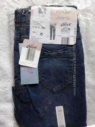 Джинсы Alive скинни, джогеры Iana, джинсы Cars Jeans& Casuals