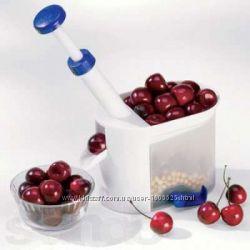Машинка для извлечения косточек из вишен и маслин KaiserHoff