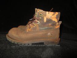 Детские ботинки Timberland 29 размер