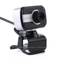 USB Web камера с микрофоном
