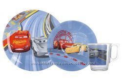 Набори дитячої посуди Luminarc