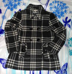 Пальто для беременной или на 48 размер