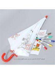 Зонт детский - Doppler, Zest, 3 слона и др.