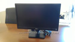 Б. у. монитор LG E1942C c prime pc medio 80 ih61 Asus P8H61-MX