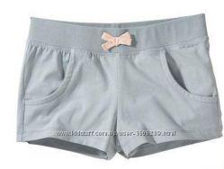 Летние шорты для девочки Pepperts размер 122128