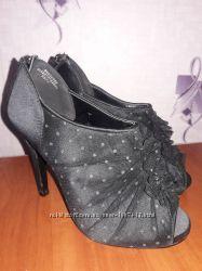 Туфли FF женские открытые