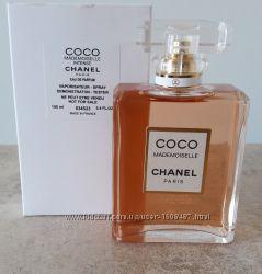 Chanel Coco Mademoiselle Intense Тестер