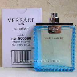Versace Man Eau Fraiche Тестер