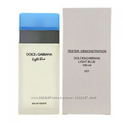 Dolce&Gabbana Light Blue Тестер