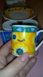 Новий сервіз для кави та чаю