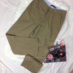 Мужские классически брюки ровного кроя