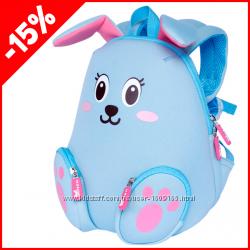 Детский рюкзак Nohoo Веселый Заяц, Гарантия 1 Год