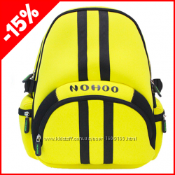 Школьный рюкзак Nohoo Бамблби желтый, Гарантия 1 Год