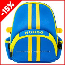 Школьный рюкзак Nohoo Бамблби голубой, Гарантия 1 Год