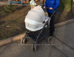 Итальянская коляска Inglesina otutto