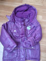 Немецкая курточка