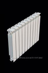 Продам биметаллический радиатор Алтермо-7  500х96 Полтава