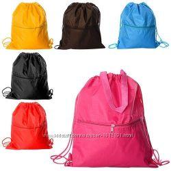 Сумка - рюкзак для обуви, сменки и спорта, или других целей