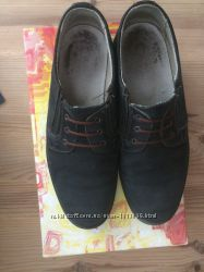 Класнючі туфлі фірми MIDA