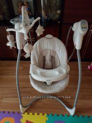 Кресло качалка Graco