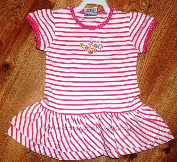 Платье летнее фирмы Topolino