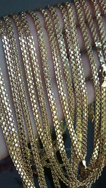 Цепочка медицинское золото