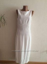 Нове стильне плаття міді H&M