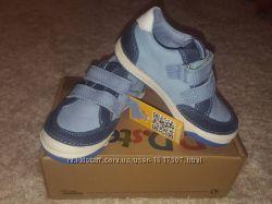 Кроссовки для мальчика D. D. Step