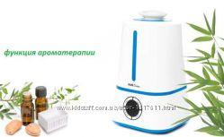 Увлажнитель воздуха Fandesign ионизация, угольный фильтр, и для воды