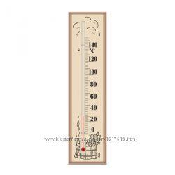 Термометр для бани и сауны 2