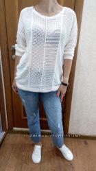 Стильный свитер ESMARA