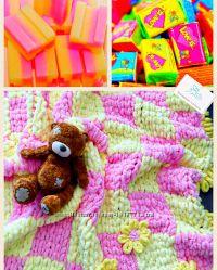 Детский плед, плюшевый, для новорождённых, отличный подарок для малыша