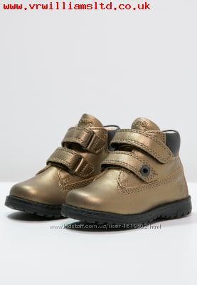 Кожаные ботиночки Primigi р. 25