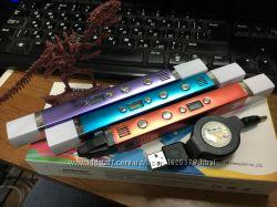 Оригинал 3д ручка Myriwell RP100C 3 версии 60 метров пластика в подарок