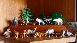 Kinder surprise Киндеры Серия Планета животных