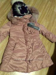 Продам пальто De  salitto .