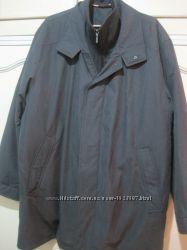 Куртка демисезонная мужская 54 размера новая