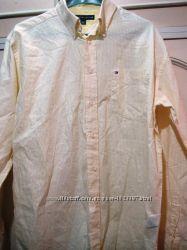 Рубашка мужская Tommy Hilfiger размер 50-52