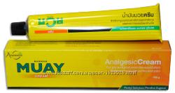Обезболивающая мазь Namman Muay Analgesic Cream