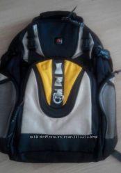 Рюкзак для школы и тур. походов