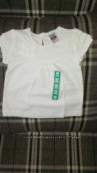 блуза на девочку ZARA р, 74 лот 88