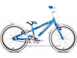 Новый Велосипед Drag 20 Alpha 2017 Года Болгария Гарантия. Алюминий. Сток