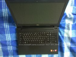 Dell 3541 AMD Quad-Core A6-6310Дискретная видеокарта 2 gb RAM 4 ГБ