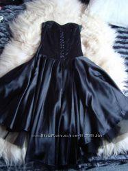 Выпускное вечернее платье, распродажа,  всего 450грн