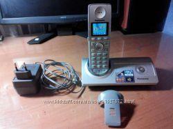 Радиотелефон Panasonic KX-TG8107UA