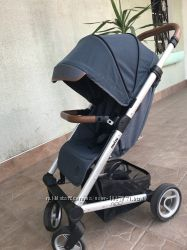 Продам детскую коляску Mutsy NEXO